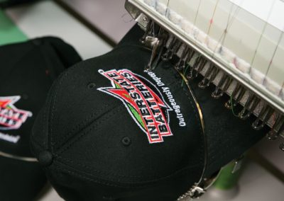 Interstate Batteries hat