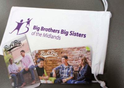 big brothers big sisters promo