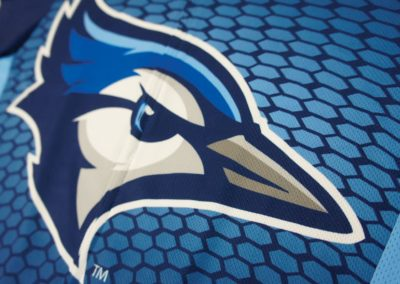 creighton bluejays jersey