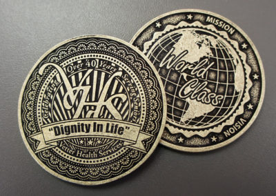 vetter health services medallion