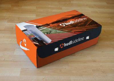 hudl sideline box concept