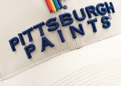 pittsburgh paints hat
