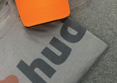 Hudl apparel