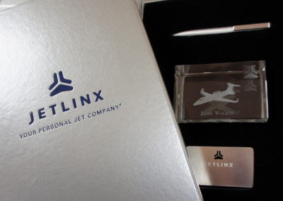 jetlinx awards