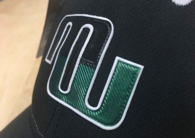Millard West hat