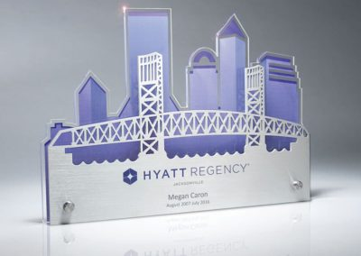 hyatt place award