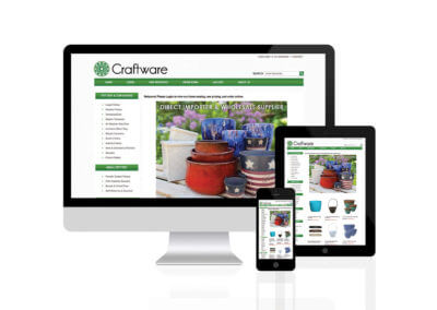 craftware-website