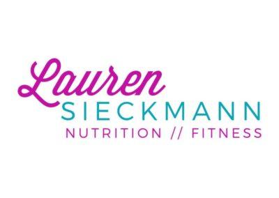 lauren sieckmann logo