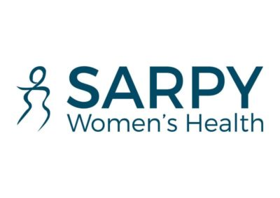 sarpy womens health logo