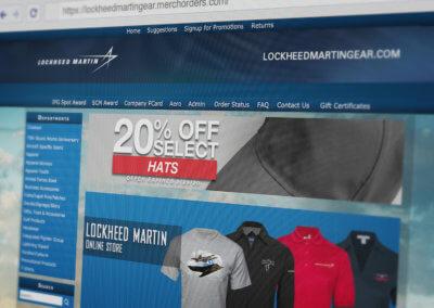 Lockheed Martin Store